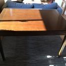 中古 ダイニングテーブル