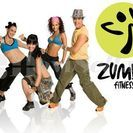Zumba Fitness Dance @ Cortile Rop...