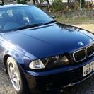 BMW320i  2001年10月31日