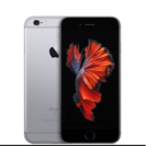 SIMフリー iPhone 6s plus 128GB スペースグレー