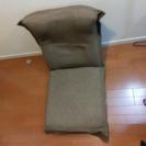 ニトリ 座椅子 一人用 ポケットコイル