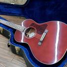 Gibson/ギブソン Blues king アコースティックギタ...