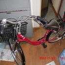 (取引成立しました) 中古自転車ゆずります(有料)