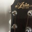 アコースティック ギターセット安く売ります。