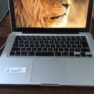 【値段交渉可】MacBookPRO13.3/2012モデル