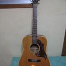 Morris モーリス アコースティックギター 1975年 現状品...