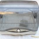 三菱食器乾燥機 キッチンドライヤー☆2000年製