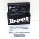 チューナー(ギター・ベース用) Ibanez DAT7 デジタルオ...