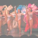 【ダンサー募集】華やかなレビューショーの舞台で踊りませんか?
