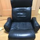 1人掛け回転座椅子