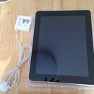 iPad 16GB wifiモデル...
