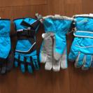 スノー手袋 130〜140