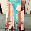 絵画 ニューヨーク
