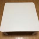 こたつテーブル正方形75×75cm