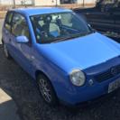 VW ルポ  10万ポッキリ売ります