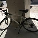 トレック TREK 7.4FX クロスバイク!ホワイト♪