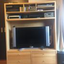イケア テレビ台 IKEA