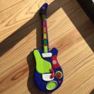おもちゃのギター