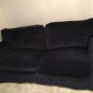 IKEA ソファー ベッド ダブルサイズ