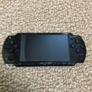 PSP 本体 ソフト ビデオケーブル付