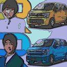 ◆新型ワゴンR  月々¥16,680-『あとはガソリン入れるだけ♬』