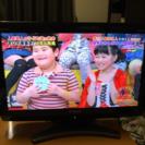 取引終了  SHARP  液晶テレビ 2010年製!!