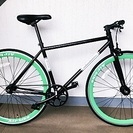 Air Bike/エアバイク【ピストバイク CRX7001】