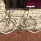 ピスト 自転車 ロード