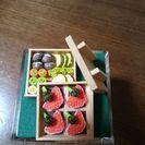 値下げ☆飾り・雑貨【和風せいろ蒸し】