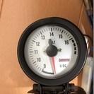 オオモリ 電圧計 希少?