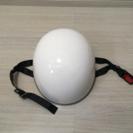 バイクヘルメット(半ヘル)