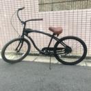 SCHWINNピストバイク