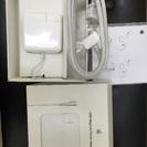 Apple 60W MagSafe電源アダプタ(MacBookおよ...