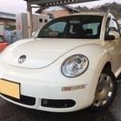 【 お洒落♪ 】 ★ H18 New Beetle ★ 純正CD ...