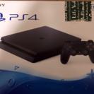 PS4 500gb CUH-2000AB01(取引中)
