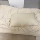 ¥30,000 寝具セット合計6人用 ふとんセット+カバーセット+...