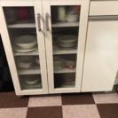 食器棚&テレビ台