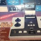 古いゲーム機 カセビ