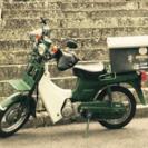 二人乗り(90〜)バイク