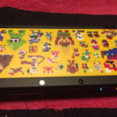 new Nintendo 3DS 美品 ブラック