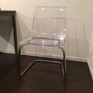 緊急値下げ♩【美品】IKEA イケア 椅子 イス