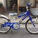 ❁美品20インチ男の子の自転車です❁