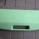 鍵盤ハーモニカ 中古2 緑