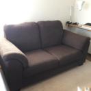 値下げ【美品】IKEA 2人掛けソファ 北欧  TIDAFORS