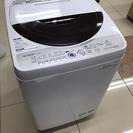 013000 洗濯機 6.0kg SHARP