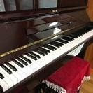 KAWAI アップライトピアノ 貴重です