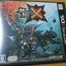 3DSソフト モンスターハンタークロス
