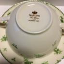 NARUMI 新品 スープ皿