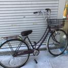 自転車(ビッグママ)