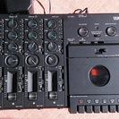 YAMAHA MT50 マルチトラックカセットレコーダ デモテープ作成